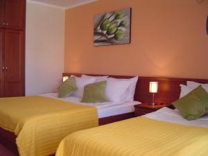 Hotel Mediteran Ulcinj, Hotels  Ulcinj - big - 7