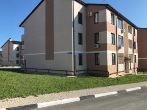 Mini-hotel Divnomorskiy, Fogadók  Gyivnomorszkoje - big - 24