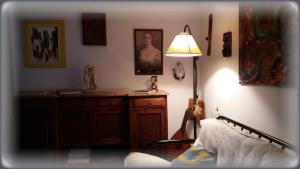 Apartamento Montevideo Centro, Ferienwohnungen  Montevideo - big - 39