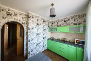 Apartment Pink on Tereshkovoy 10/5