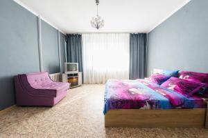 Apartment Purple on Tereshkovoy 10/2
