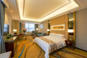 China Show Intertional Hotel, Hotels  Guangzhou - big - 28