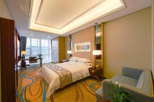 China Show Intertional Hotel, Hotels  Guangzhou - big - 33