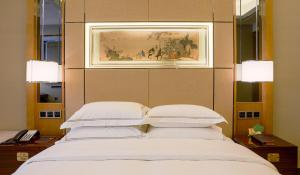 China Show Intertional Hotel, Hotels  Guangzhou - big - 34
