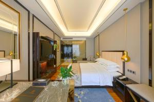 China Show Intertional Hotel, Hotels  Guangzhou - big - 38