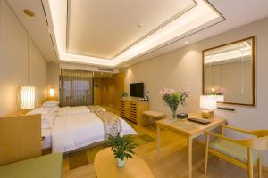China Show Intertional Hotel, Hotels  Guangzhou - big - 39