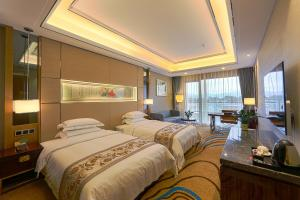 China Show Intertional Hotel, Hotels  Guangzhou - big - 44