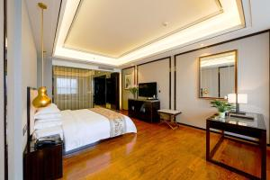 China Show Intertional Hotel, Hotely  Kanton - big - 46