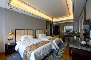 China Show Intertional Hotel, Hotels  Guangzhou - big - 50