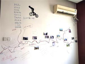 Yueyang W&D Youth Hostel