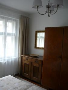 Ubytování Jelínková, Guest houses  Český Krumlov - big - 23