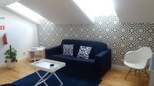 Loving Chiado, Appartamenti  Lisbona - big - 100