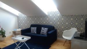 Loving Chiado, Appartamenti  Lisbona - big - 101
