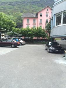 Hotel della Posta, Отели  Биаска - big - 44