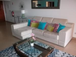 Mar da Luz, Algarve, Apartmány  Luz - big - 11
