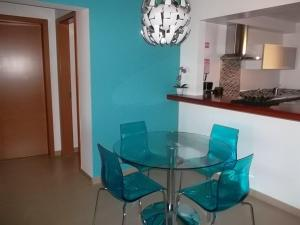 Mar da Luz, Algarve, Appartamenti  Luz - big - 14