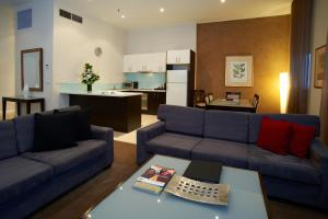 Quest Gordon Place, Apartmanhotelek  Melbourne - big - 11