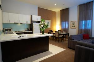Quest Gordon Place, Apartmanhotelek  Melbourne - big - 13