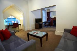 Quest Gordon Place, Apartmanhotelek  Melbourne - big - 7