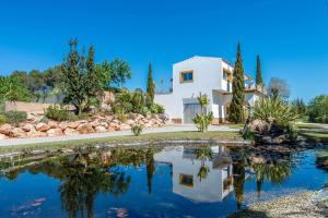 Villa Luxury Sant Rafael Private Swimming Pool