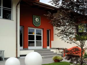 La Foresteria Canavese Golf and Country Club