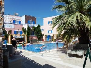 Atalos Suites (Kamari)