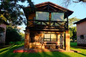 Hotel Rural San Ignacio Country Club, Ferienhöfe  San Ygnacio - big - 71