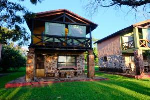 Hotel Rural San Ignacio Country Club, Ferienhöfe  San Ygnacio - big - 72