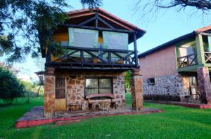 Hotel Rural San Ignacio Country Club, Ferienhöfe  San Ygnacio - big - 73