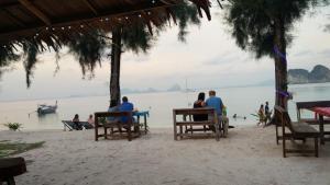 Koh Ngai Kaimuk Thong Resort, Resorts  Ko Ngai - big - 53