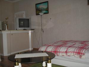 Pálfi Apartman, Апартаменты  Дьюла - big - 17