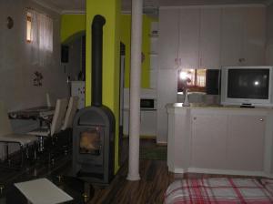 Pálfi Apartman, Апартаменты  Дьюла - big - 1