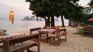 Koh Ngai Kaimuk Thong Resort, Resorts  Ko Ngai - big - 50