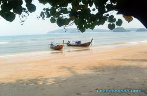 Ao Nang Friendly, Ferienhäuser  Ao Nang Beach - big - 8