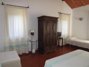 Il Vecchio Ginepro, Bed and breakfasts  Arzachena - big - 20