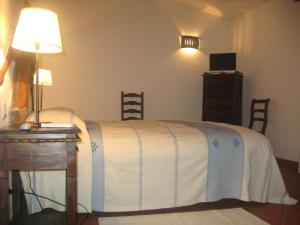 Il Vecchio Ginepro, Bed and Breakfasts  Arzachena - big - 27