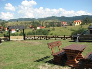 Chalet Four Season, Horské chaty  Zlatibor - big - 24