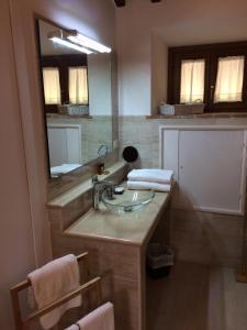 Il Palazzetto, Отели типа «постель и завтрак»  Монтепульчано - big - 24