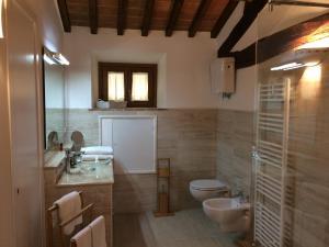Il Palazzetto, Отели типа «постель и завтрак»  Монтепульчано - big - 25