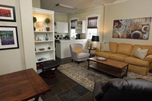 Central Cottage, Case vacanze  Memphis - big - 18