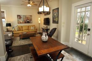 Central Cottage, Case vacanze  Memphis - big - 19