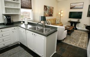 Central Cottage, Case vacanze  Memphis - big - 20