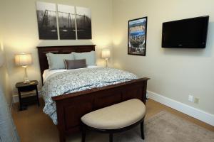 Central Cottage, Case vacanze  Memphis - big - 24