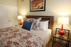 Central Cottage, Case vacanze  Memphis - big - 25