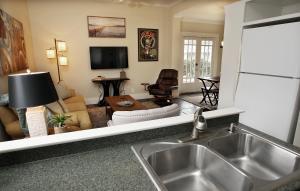 Central Cottage, Case vacanze  Memphis - big - 26