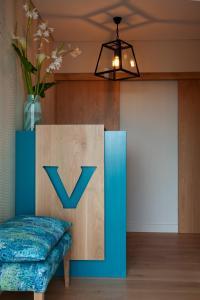 Vilacqua Boutique Guest Villa, Penzióny  Plettenberg Bay - big - 65