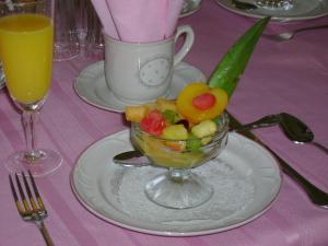 Gîte Aigle d'un rêve, Bed & Breakfasts  La Malbaie - big - 12