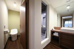 The Hedistar Hotel Narita, Отели эконом-класса  Нарита - big - 10