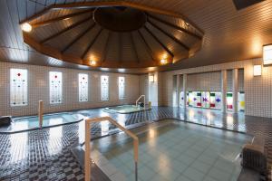 HAKODATE Uminokaze, Hotels  Hakodate - big - 49