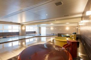 HAKODATE Uminokaze, Hotels  Hakodate - big - 32